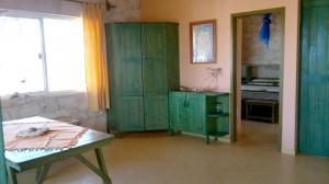 ferienhaus-maio-blick-essbereich-schlafzimmer