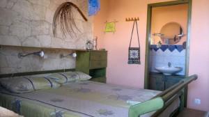 ferienhaus-maio-schlafzimmer+bad